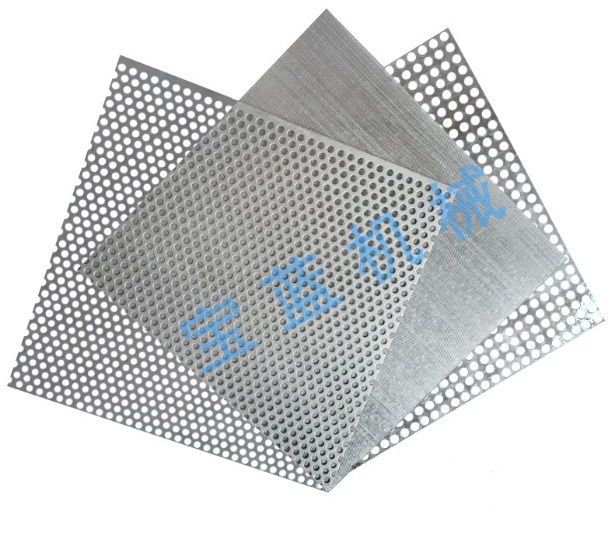 304不锈钢筛板