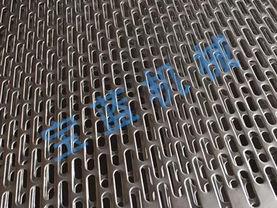 不锈钢筛板