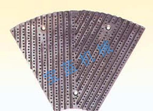 水力碎浆机筛板