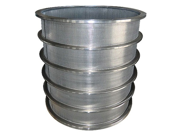 不锈钢筛鼓